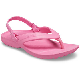 Crocs Classic Flip Sandals Kids pink lemonade